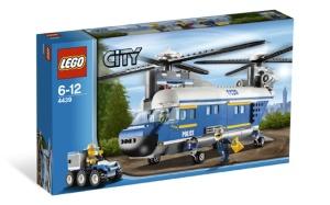 Lego 4439