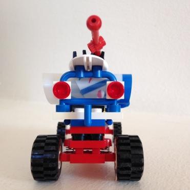Image of Lego set 6534 Beach Bandit Lego Beach Buggy and Windsurfer