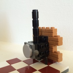 Lego Wood Burning Stove Lego Pot Belly Stove