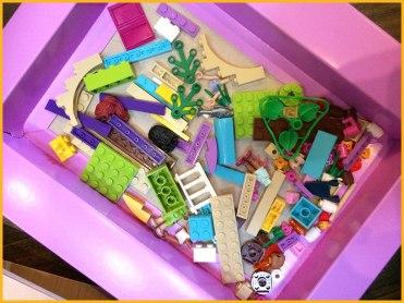 Lego Friends Treasure Hunt in Heartlake City