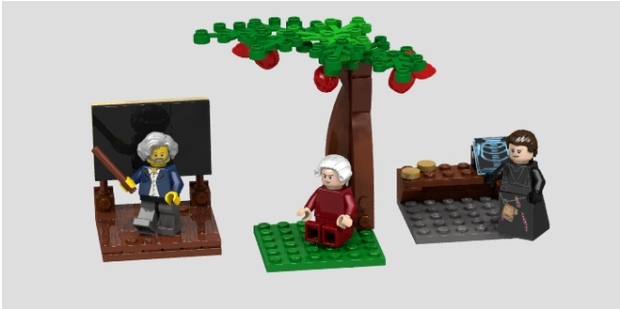 Lego Ideas January Pick