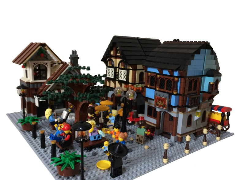 Market Place – lisa loves lego