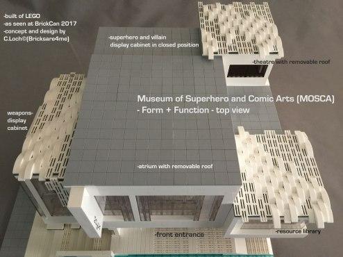 Image of MOCSA by bricksare4me