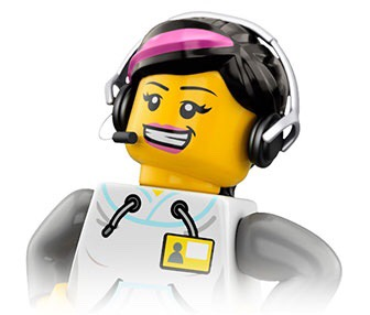 Lego Customer Service