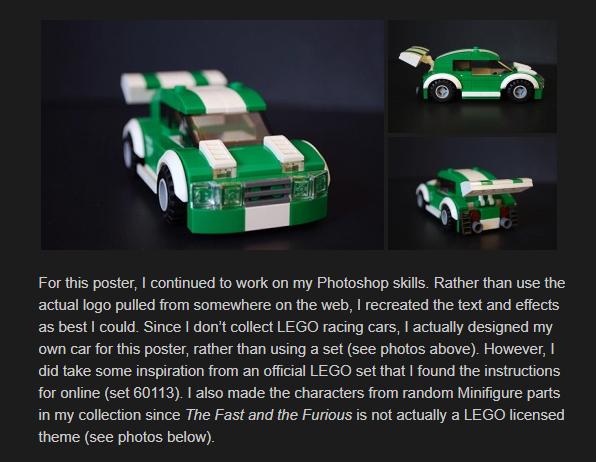 True North Bricks Lego Blog