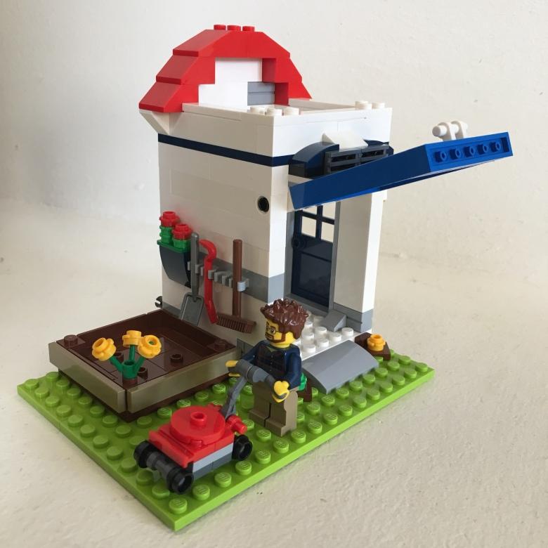 41088 LEGO Pencil Pot