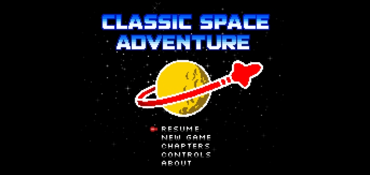 Lego Classic Space Adventure New Game